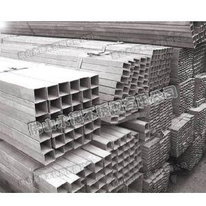 供应汕尾市高品质不锈钢方通-小口径不锈钢拉丝管