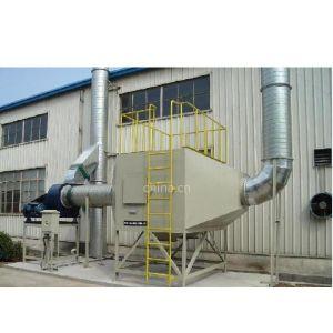 供应东莞炭纤维有机废气净化器工作原理,有机废气治理工程