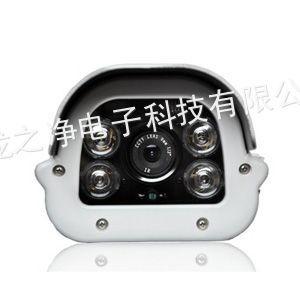 供应护罩型防水监控摄像机,600线红外高清摄像机,工业级监控摄像头