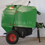 供应FY70-100玉米秸秆自动捡拾打捆机河南飞宇