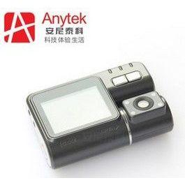 供应安尼泰科I1000高清行车记录仪 1080P录像模式 GPS轨迹回放