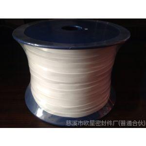 供应四氟缠绕带、缠绕垫用四氟带