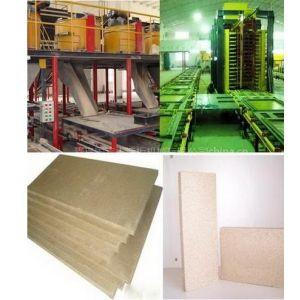 供应蛭石板成套生产设备国森机械