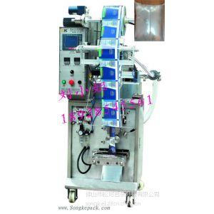 供应专业制造液体灌装机械,灌装果汁、酱料包装机