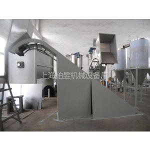供应3HP盛斗式输送机 上海铂昱牌专业提升加料机设备