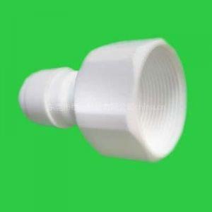 供应净水器配件接头细牙接头