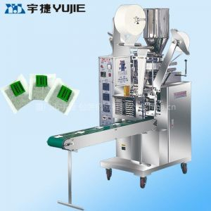 供应宇捷袋泡茶包装机械YD-11