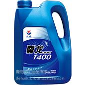 供应供应长城尊龙柴油机油T400CH-4 山东青岛长城高柴总代理柴油机油