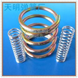 供应厦门弹簧厂家供应 电器压缩弹簧 压簧 压力弹簧 弹簧定制 质量保证