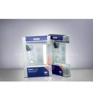 供应中山透明包装盒,中山塑胶制品PVC胶盒