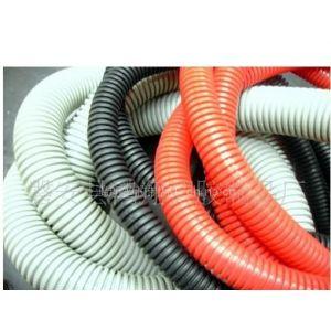供应PP阻燃波纹管,PE塑料管,PVC穿线管,PA线束管