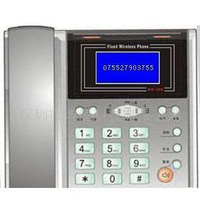 深圳博恒供应CDMA无线商务电 话