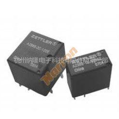 供应纳隆电子Zettler继电器AZ971-1A-12D