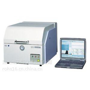 供应租赁rohs环保仪器(应对卤素测试 重金属分析 玩具EN71指令)