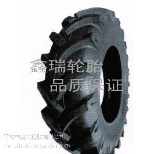 供应新品三包 厂家直销 优质农用车轮胎8.00-18