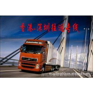 供应提供各类中港拖车、吨车运输服务