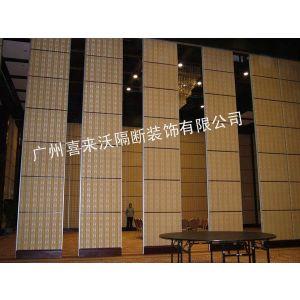 供应无地轨推拉隔断,吊挂的移门(博物馆,展览馆)