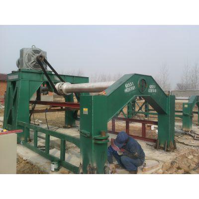 优质水泥管子生产设备水泥制管机械滚焊机【合肥朝阳机械厂】