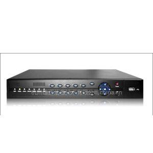 供应8路H. 264嵌入式硬盘录像机/监控主机(5008C-S)