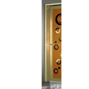 供应厨卫门卫生间门铝门好万家中国十大品牌