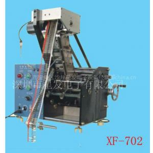 供应自动拆编带电阻成型机