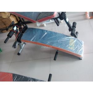 供应仰卧板多功能弧形健腹板加长仰卧起坐腹肌板健身器材
