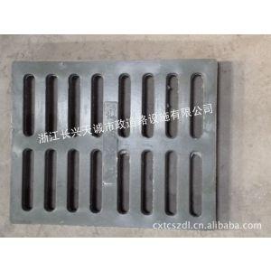 供应500*400*40复合树脂水箅板