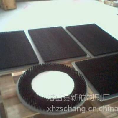 供应专业生产板刷,机械毛刷