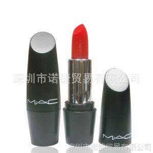 供应口红批发 时尚12色可选 炫彩艳丽唇膏 橘色 大红 粉嘟效果口红