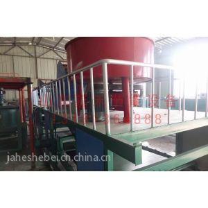 供应专用硅镁板无机玻璃钢保温板设备价格厂家特点