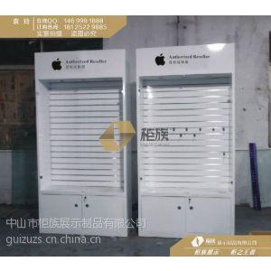 供应广西桂林三星手机挂钩配件柜丨原版三星柜台丨三星体验桌子报价