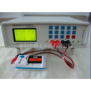 供应手机电池容量测试仪 手机电池测试仪 手机电池容量检测仪器