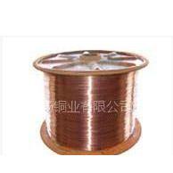 青铜红铜裸铜线多股铜线铜包铜镀铜