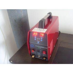 供应河北不锈钢薄板焊接冷焊机WS-M03