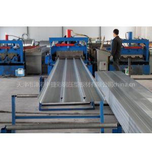 供应承重钢板YXB54-185-565