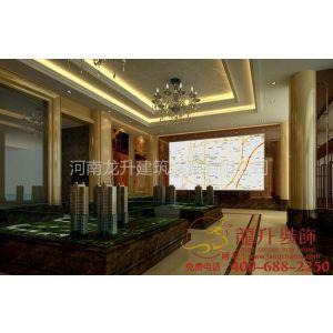 供应中牟售楼部装修需要用心设计-龙升装饰