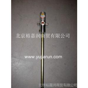 供应意大利RAASM气动黄油泵-63095气动泵 气动柱塞泵 气动黄油泵