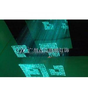 光纤灯,光纤吊灯,三菱光纤,光纤照明,塑料光纤
