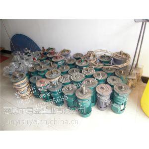 供应BLD11-17-2.2KW立式搅拌器