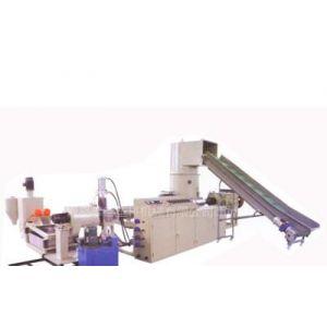 供应废旧回收PET塑料造粒机生产线设备机器机械挤出机组