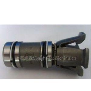 SM JISB6339/BT40主轴拉刀爪
