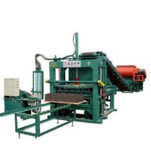 供应供应各种免烧砖机,空心砖机,制砖机