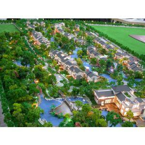 供应长沙精创雨佳模型公司湖南湘西建筑楼盘模型制作