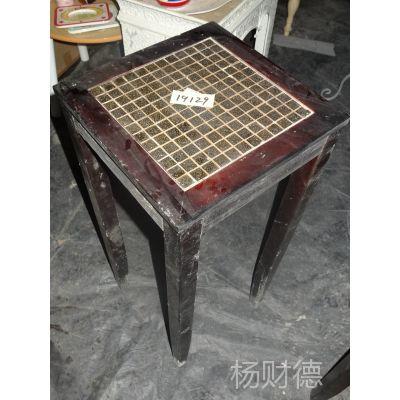 批发cwf19129 家装家具家私桌类茶几家居花盆架、尾货库存