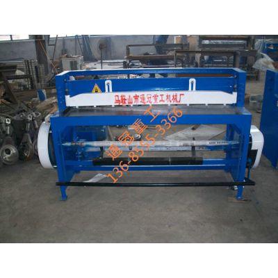 供应供应深圳Q11-2*1300小型自动剪板机 电动广告牌剪板机 丝网电动剪板机