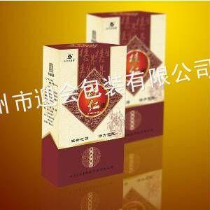 供应葡萄酒盒生产厂家高档白酒盒厂家-迎会包装
