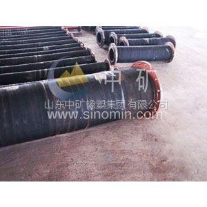 供应供应中矿橡塑集团电厂脱硫管道,适用于电厂排烟脱硫装置。