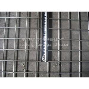 供应廊坊热镀锌电焊钢筋网片 香河混凝土钢丝网