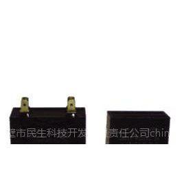 供应CBB61型金属化聚丙烯薄膜电容器