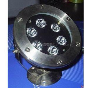 供应LED大功率水底灯,LED大功率水下灯